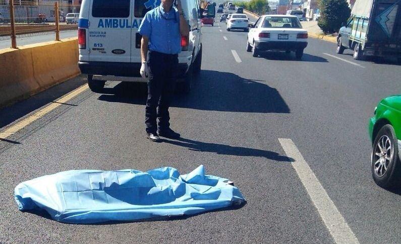 MENDOZA | Abuelita murió atropellada cuando cruzaba la calle