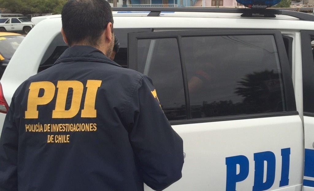 Argentinos, presa fácil para ladrones en Chile