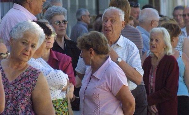 Para dejarlo claro: el aumento de jubilaciones será del 12,96% en marzo