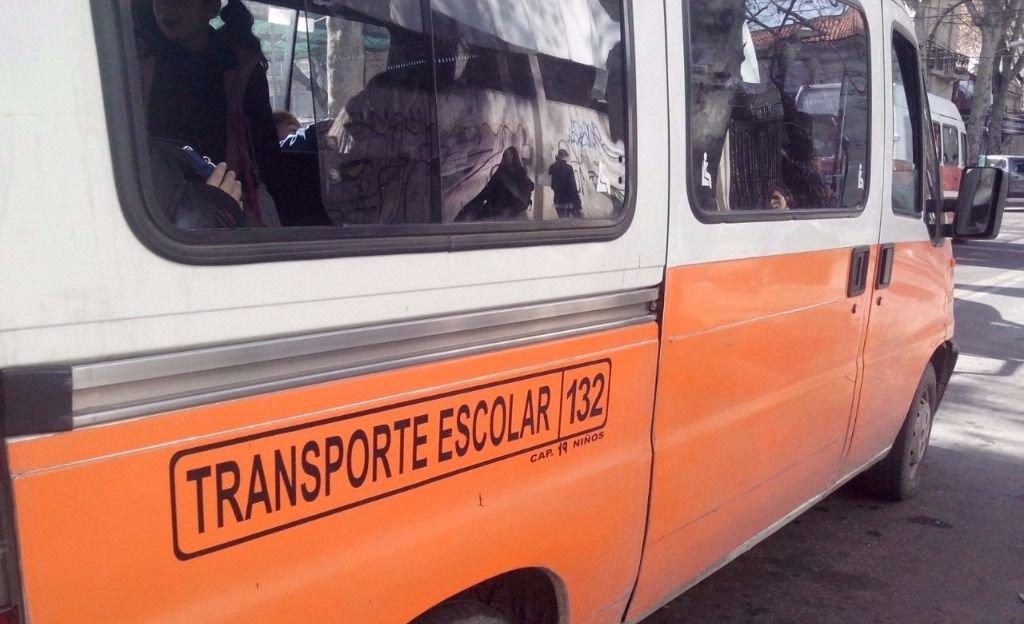 Recomendaciones a tener en cuenta al contratar un transporte escolar