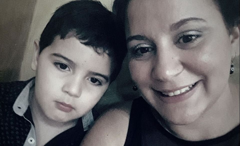 Estas son las víctimas del triple crimen del barrio Escorihuela