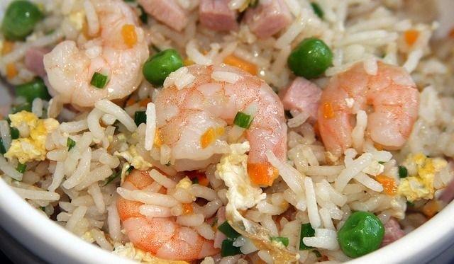 Chow fan arroz chino 3 delicias for Cocinar arroz 3 delicias