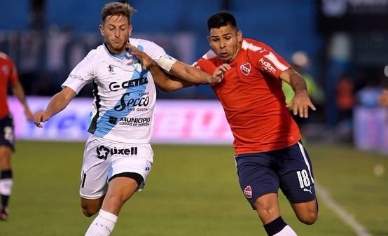 Temperley e Independiente aburrieron a todos