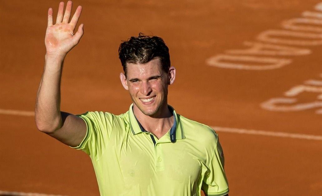 Thiem es el campeón del Argentina Open