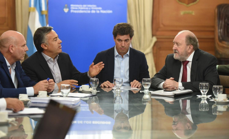 """Fiscal de Estado: """"Fracasamos en el proceso de negociación por el Atuel"""""""