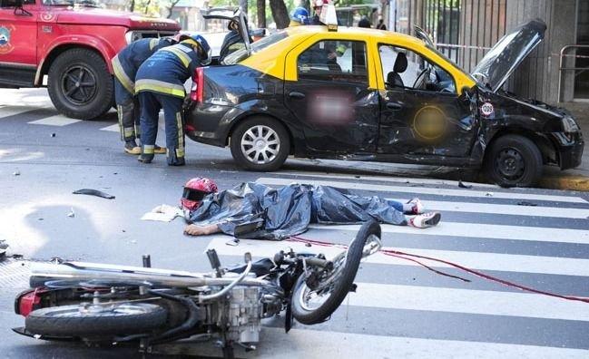 MENDOZA | Por la ola de muertes en moto, el gobierno da consejos para evitar accidentes