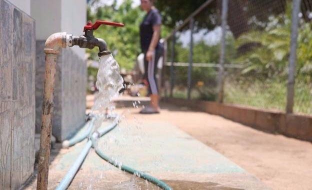 Modifican las multas por derroche de agua
