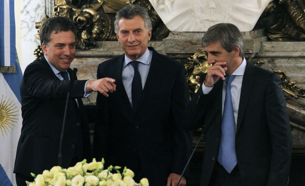 "La intrigante experiencia argentina de ser gobernados por ""entrepreneurs"""