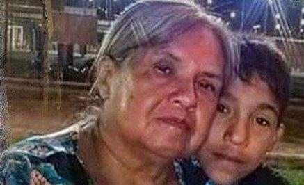 Desgarradora carta de la abuela del nene muerto por un balazo policial