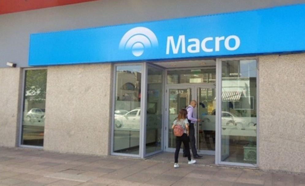 Banco Macro suma 8 nuevas sucursales