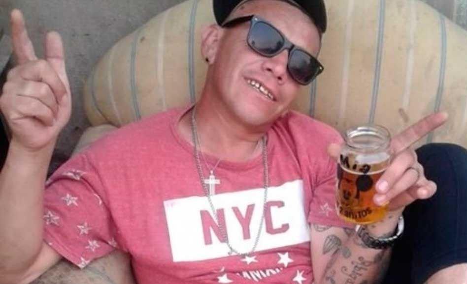 Un preso se fugó y se burló por Facebook