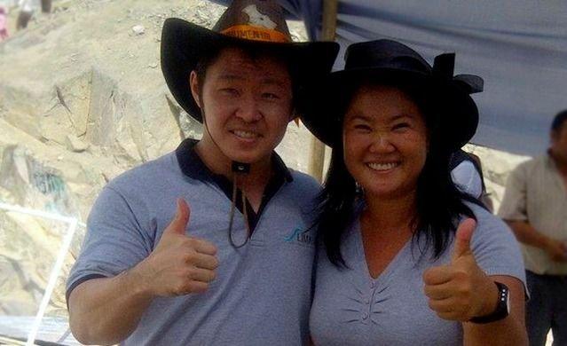 La pelea de los hermanos Fujimori que hirió de muerte a PPK