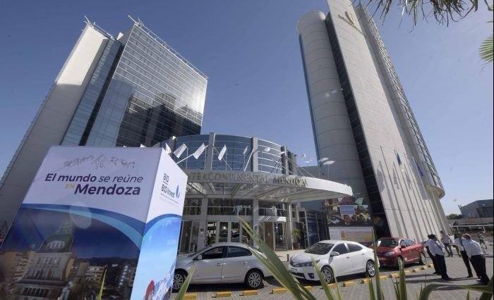 Mendoza recibe el Foro anual del BID en el Intercontinental