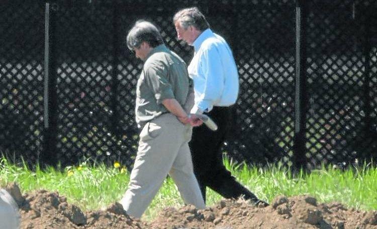 Aseguran que Báez era testaferro de Néstor Kirchner