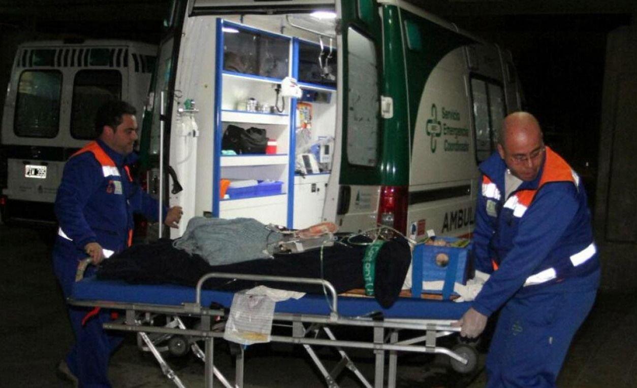 Mendoza | Abuelo se agarró a piñas con un vecino y terminó muerto