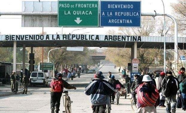 """Dieron """"marcha atrás"""" con la reforma migratoria"""