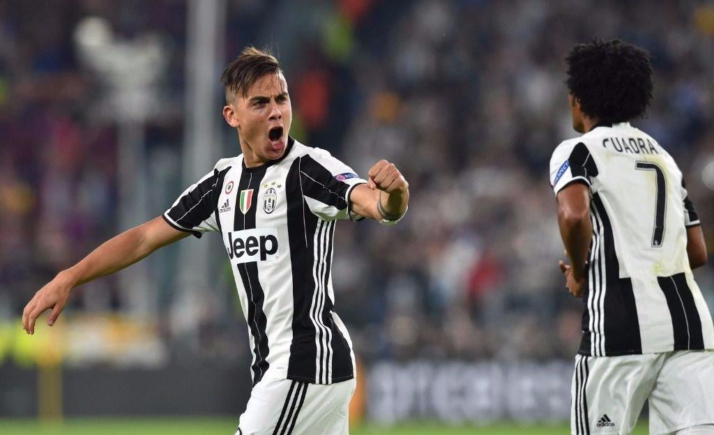 Juventus quiere levantar ante el Sporting de Lisboa