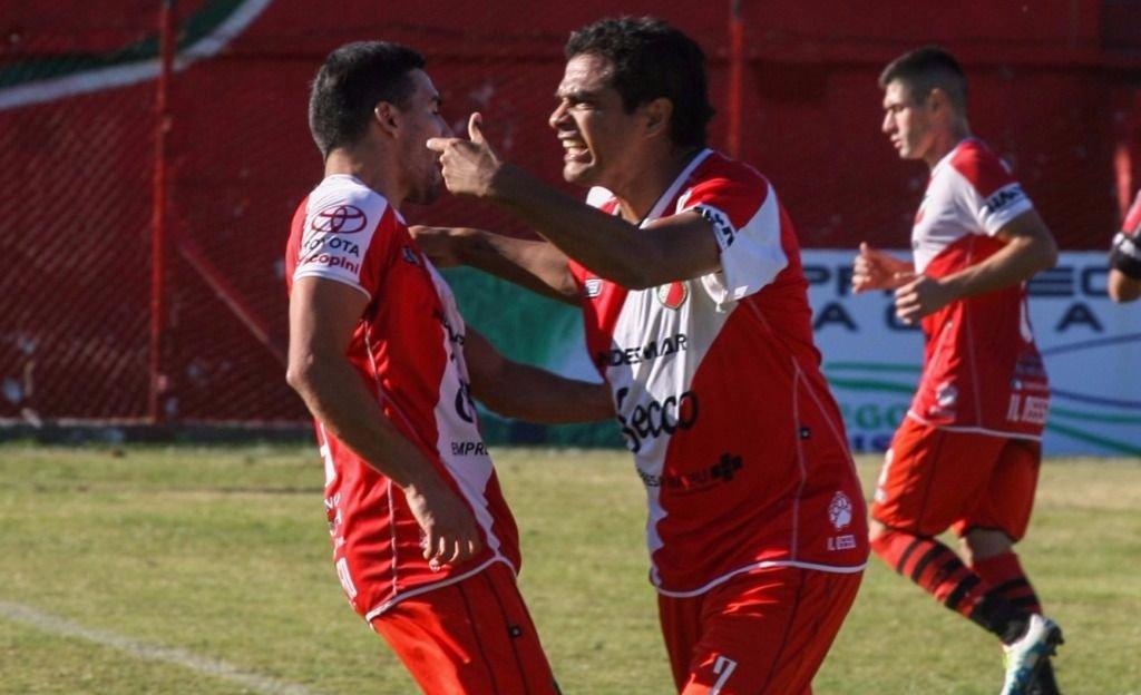 Maipú y Gutierrez avanzaron de fase