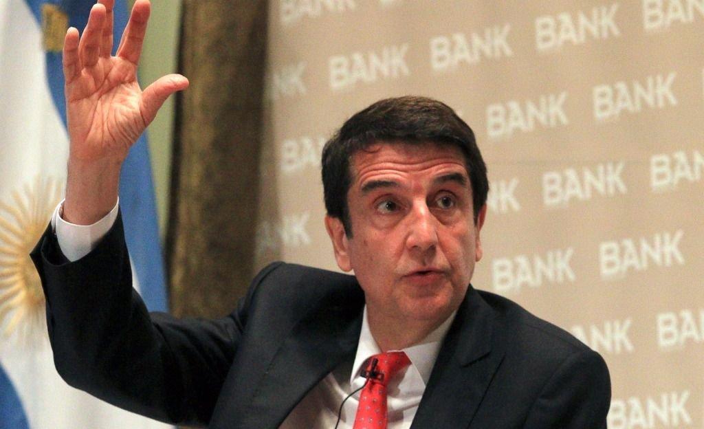 """Melconian: """"Hay una demanda de bajar la inflación más rápido de lo que se puede"""""""