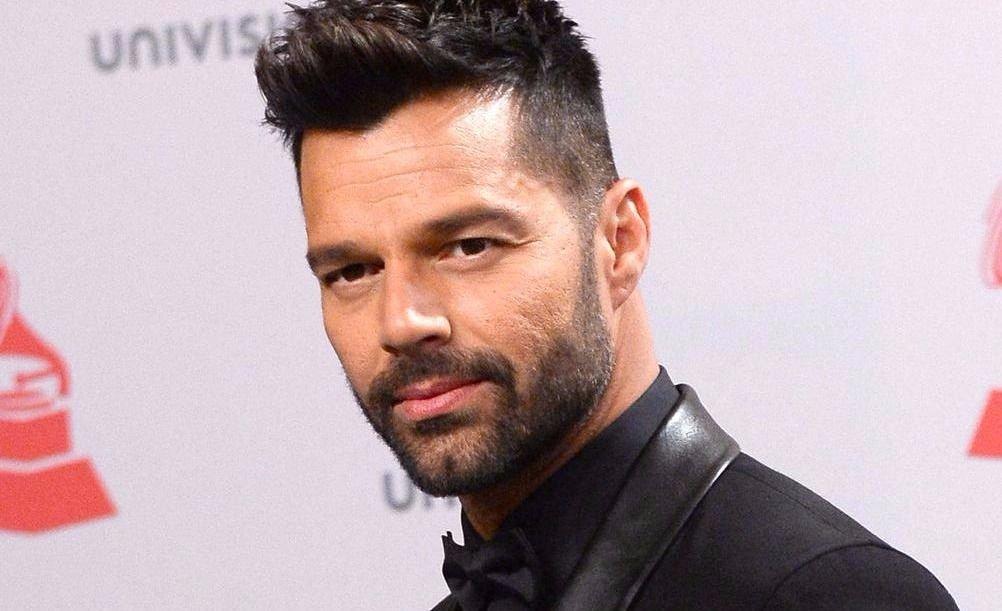Ricky Martin se casó en secreto y reveló todos los detalles