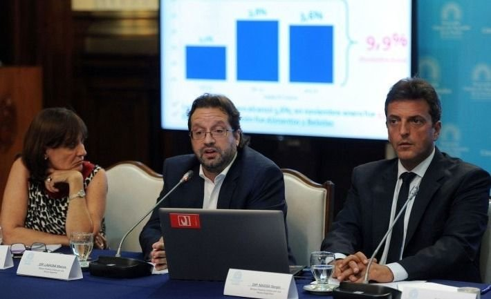 IPC Congreso: la inflación fue del 1,3% en junio