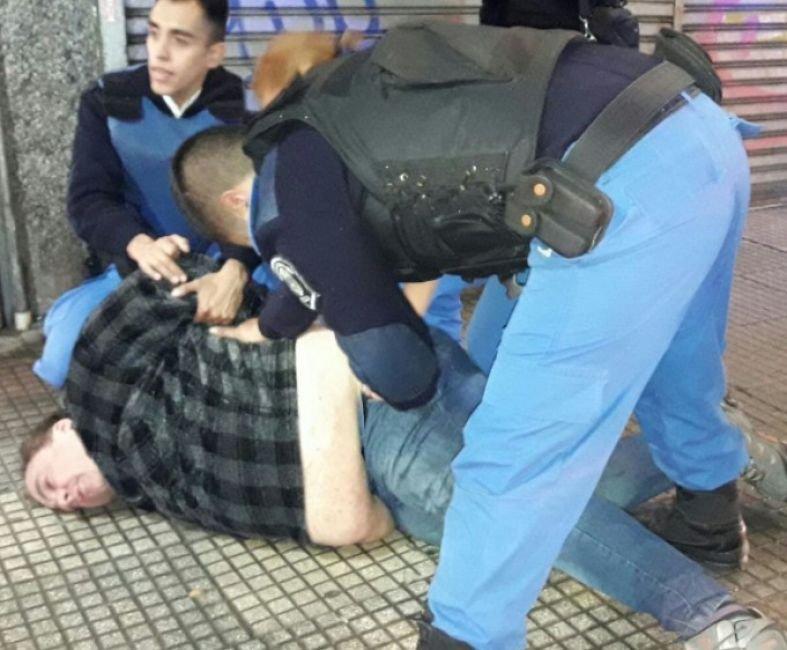 Detuvieron por intento de robo a la Tota Santillán en Vicente López