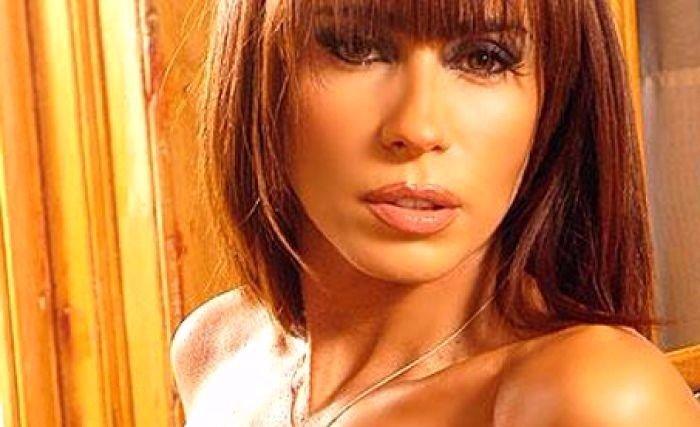 Marixa Balli confesó un dato muy fuerte sobre su cola