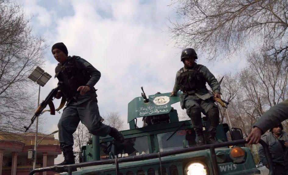 Ejército de EE.UU. abatió a un jefe del Estado Islámico