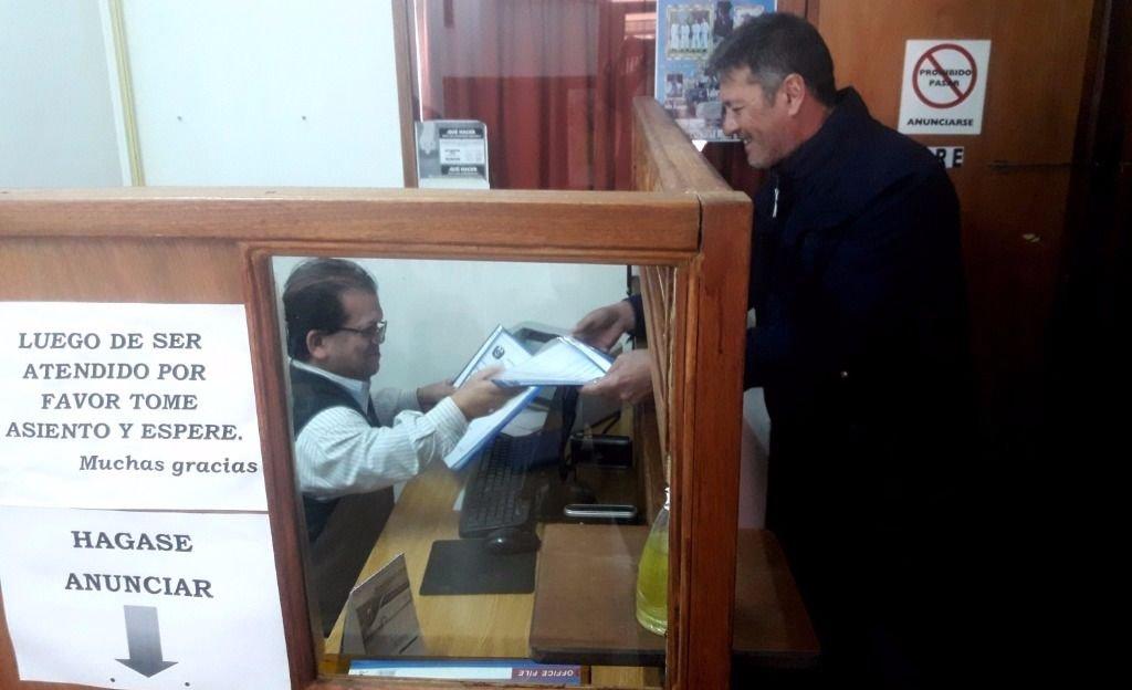 Maipú es el primer municipio en presentar el presupuesto 2018
