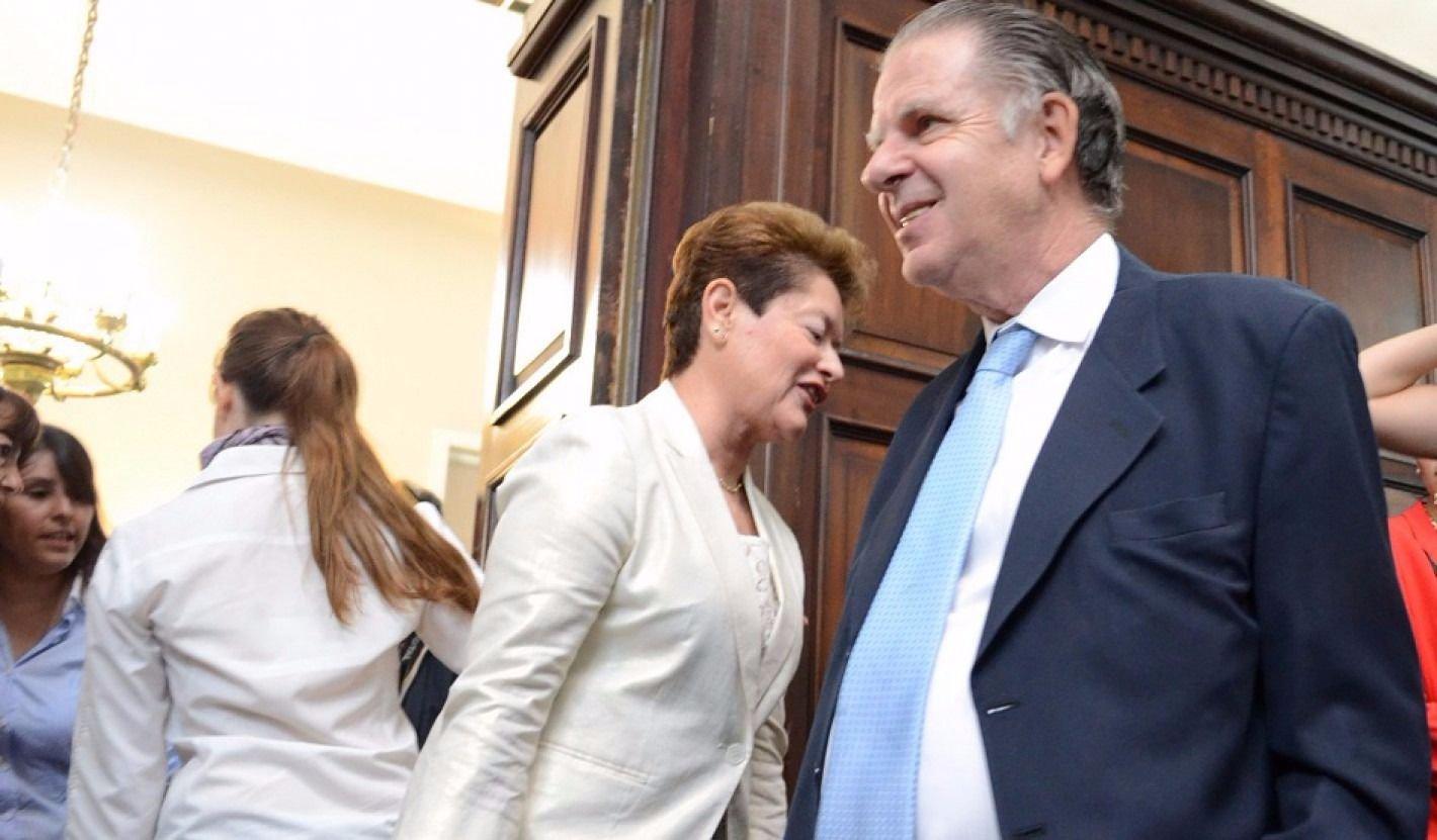 Nanclares es el nuevo presidente de la Suprema Corte de Justicia