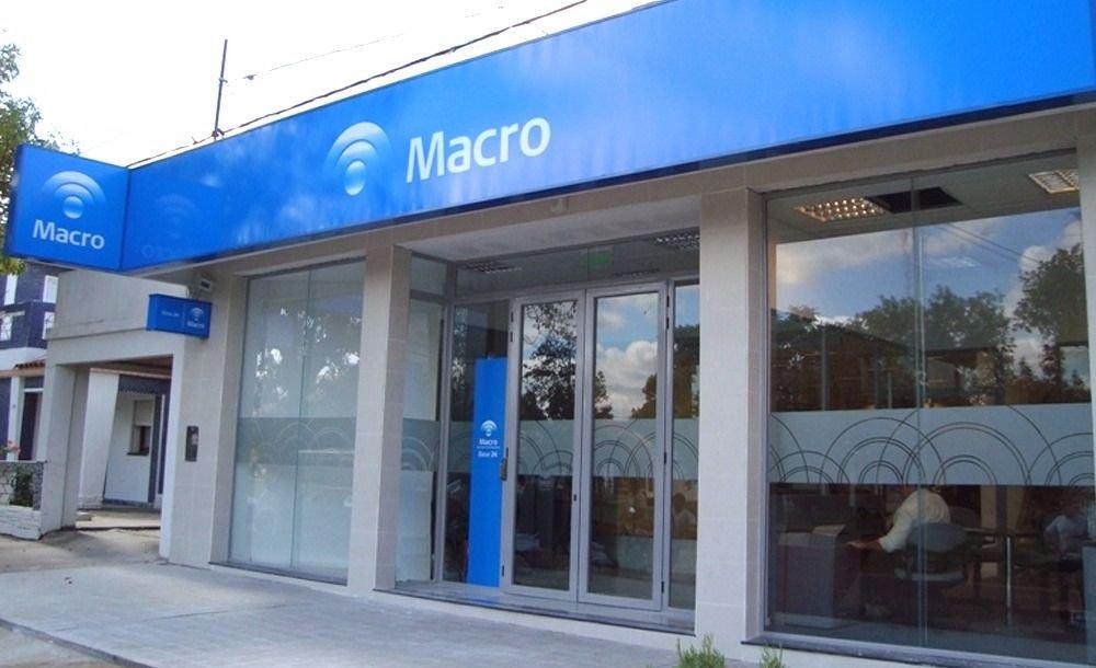 Banco macro se asoci a paypal para ventas en el exterior for Banco exterior en linea