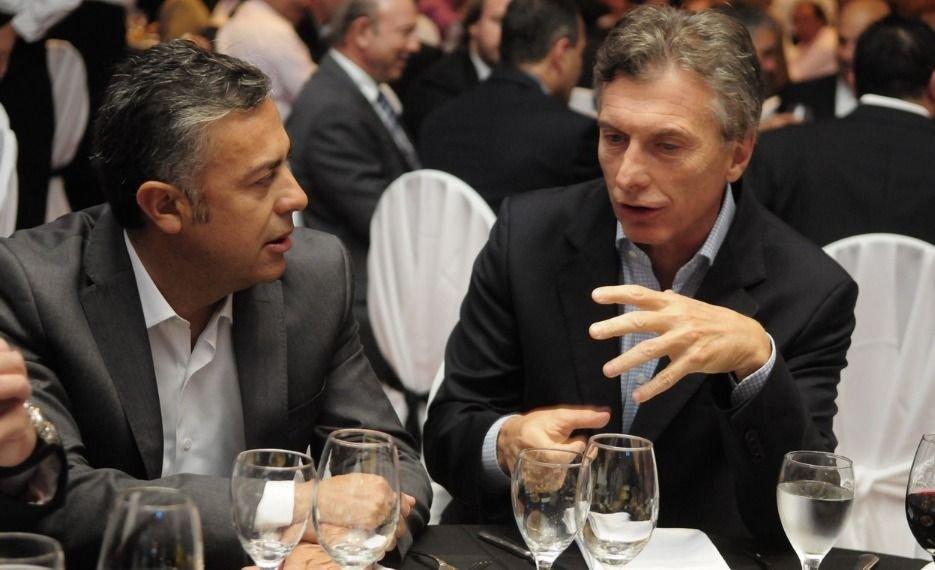 """Se espera una reunión """"candente"""" entre Macri y directivos de la COVIAR"""