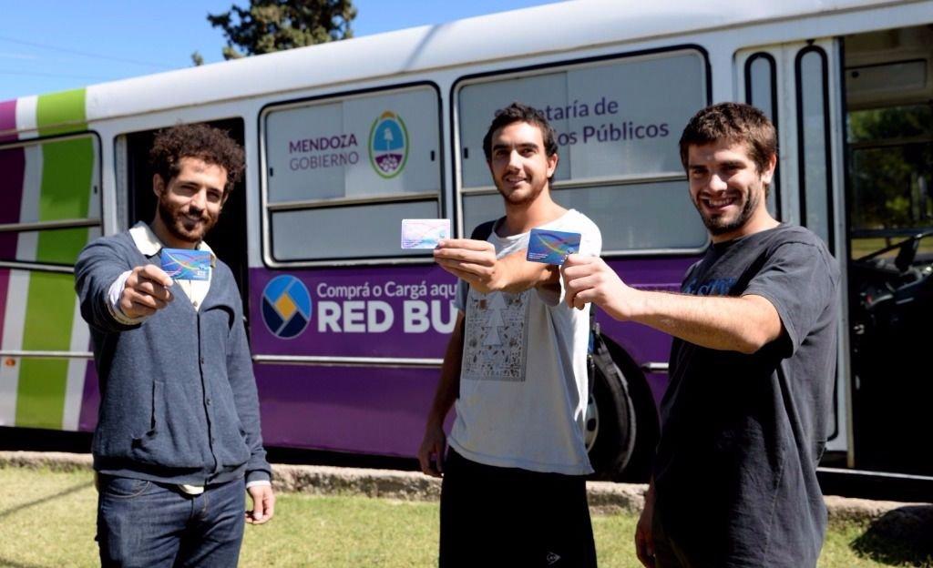 Polémica por la Red Bus: al final... ganó la solidaridad