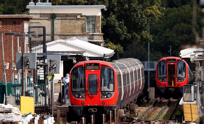 Londres: detuvieron a un joven de 18 años vinculado al atentado del metro