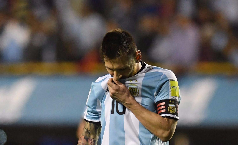 """Burzaco: """"Messi cobró 200 mil dólares"""""""