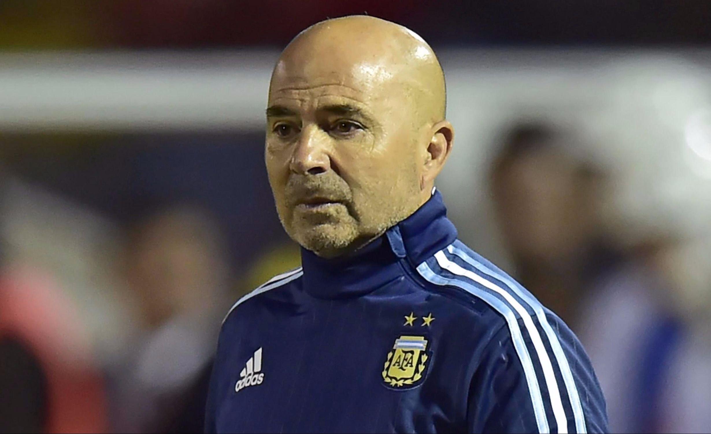 argentina con colombia