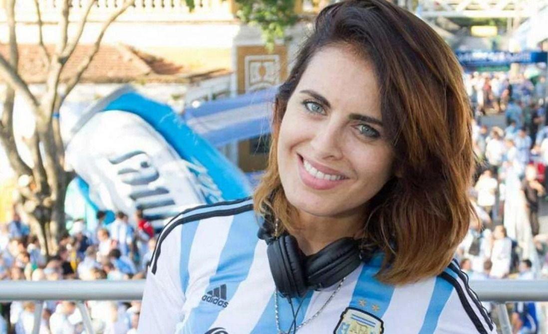 """Silvina Luna pasó por """"la tijera"""" luego de su salida del Bailando y ¡así quedó!"""