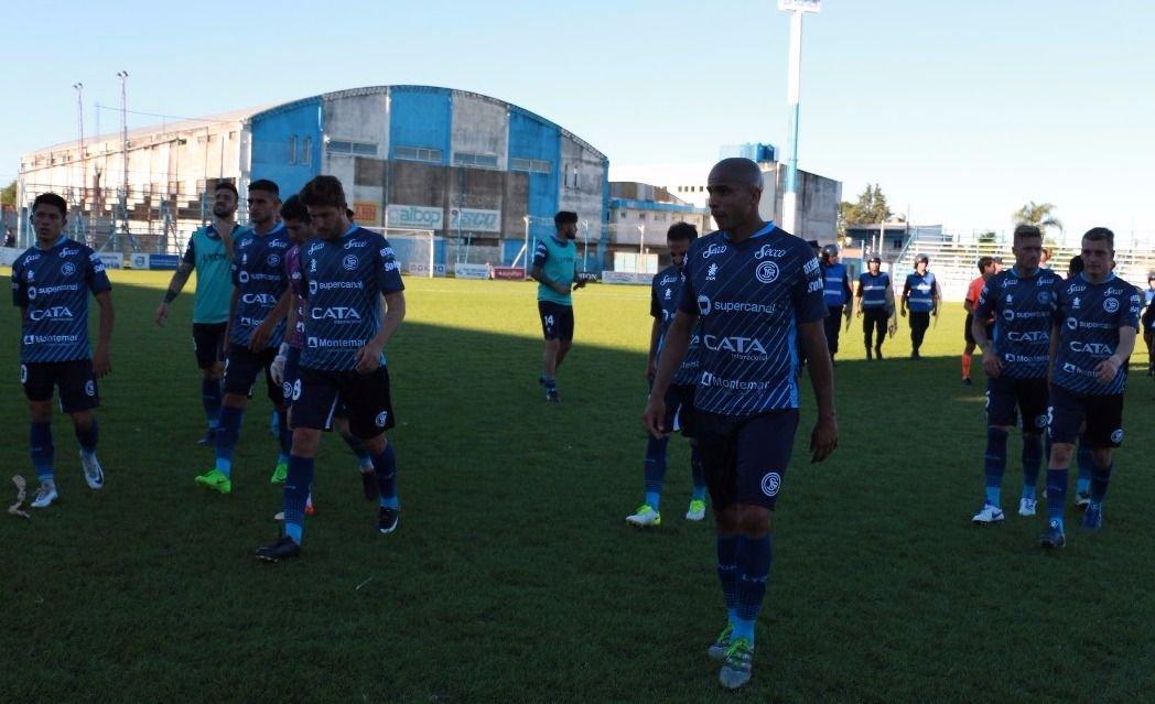 La Lepra perdió en Gualeguaychú con Juventud Unida