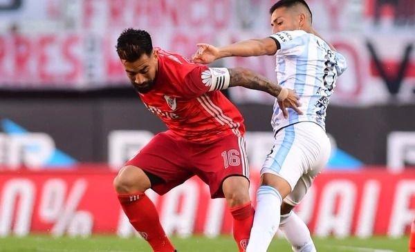 Atlético Tucumán dió la sorpresa y le empató a River