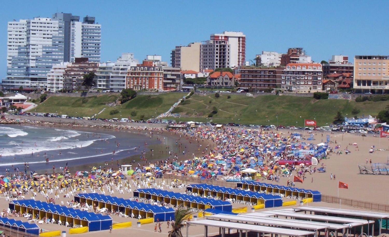 La costa argentina es el lugar más seguro del mundo si Corea lanza un misil nuclear