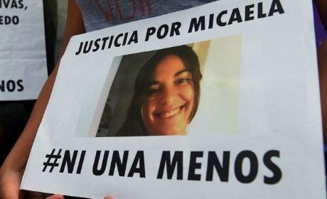 Sebastián Wagner es el culpable de la muerte de Micaela García