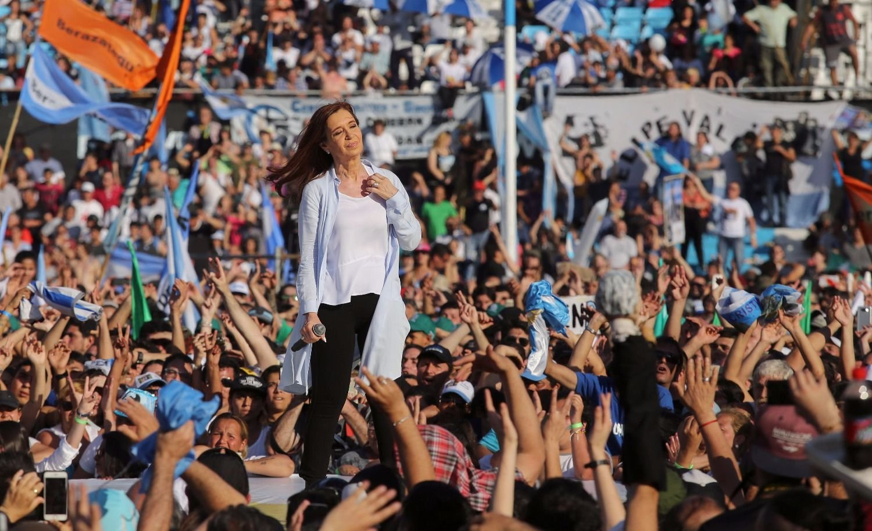 Por el caso Maldonado suspenden actos de cierre de campaña