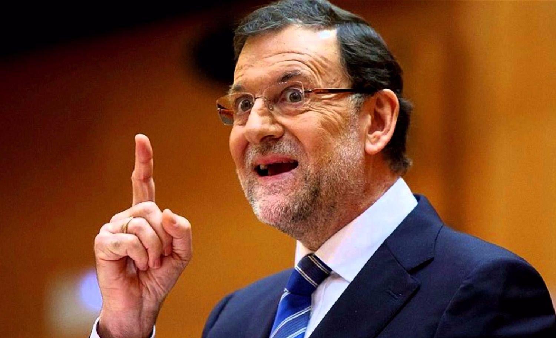 El gobierno de Rajoy intervendrá Cataluña el sábado