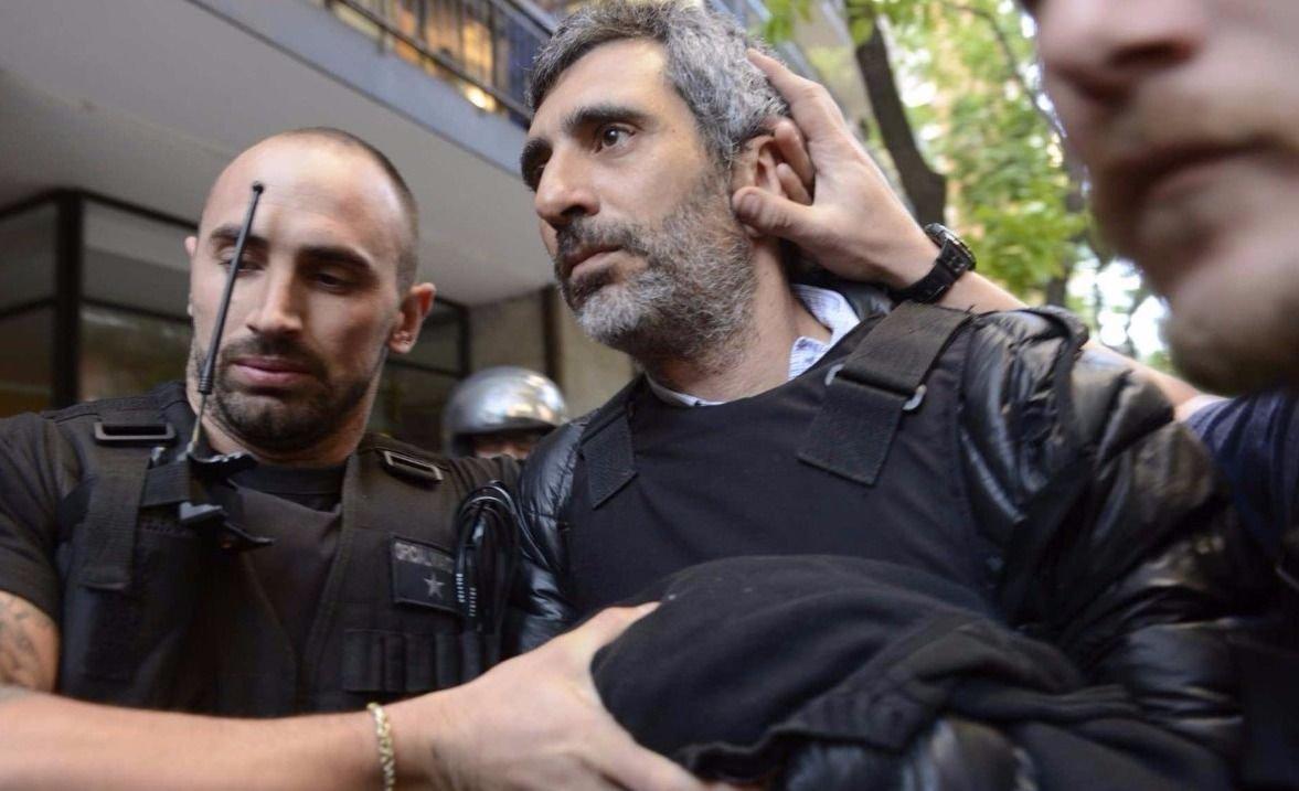 Detuvieron al segundo de De Vido en Planificación Federal, Roberto Baratta