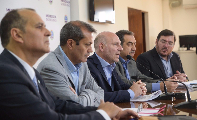 Presentaron el operativo integral de las 'Elecciones 2017'