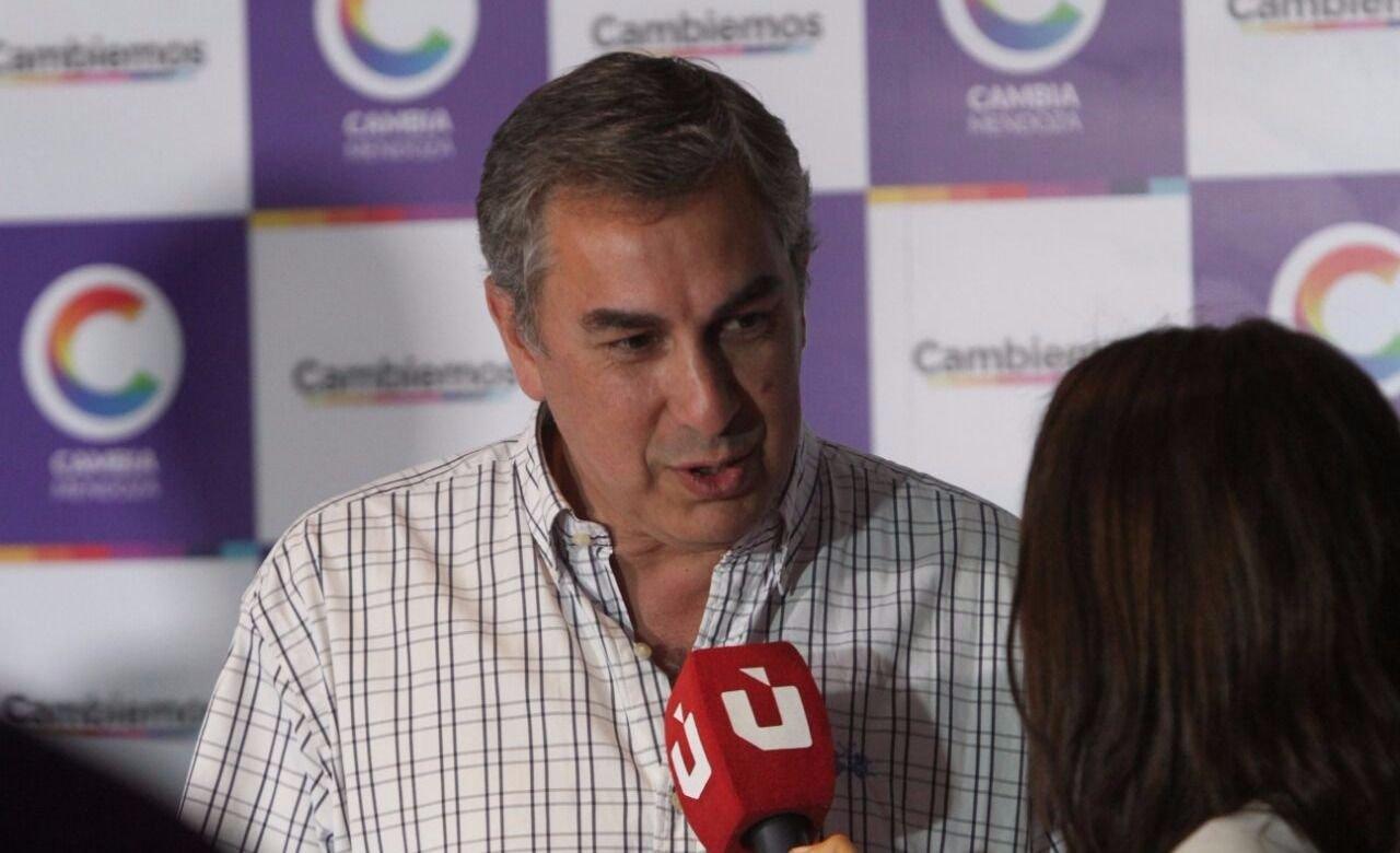 Enrique Vaquié:  ''En líneas generales el Caso Maldonado no fue determinante en las elecciones''