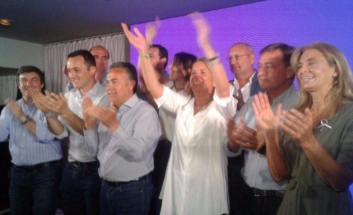 Diputados Nacionales: Cambia Mendoza mete tres y el PJ sólo a uno