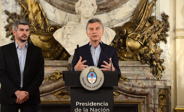 """Macri: """"El país debe entrar en una etapa de reformismo permanente"""""""