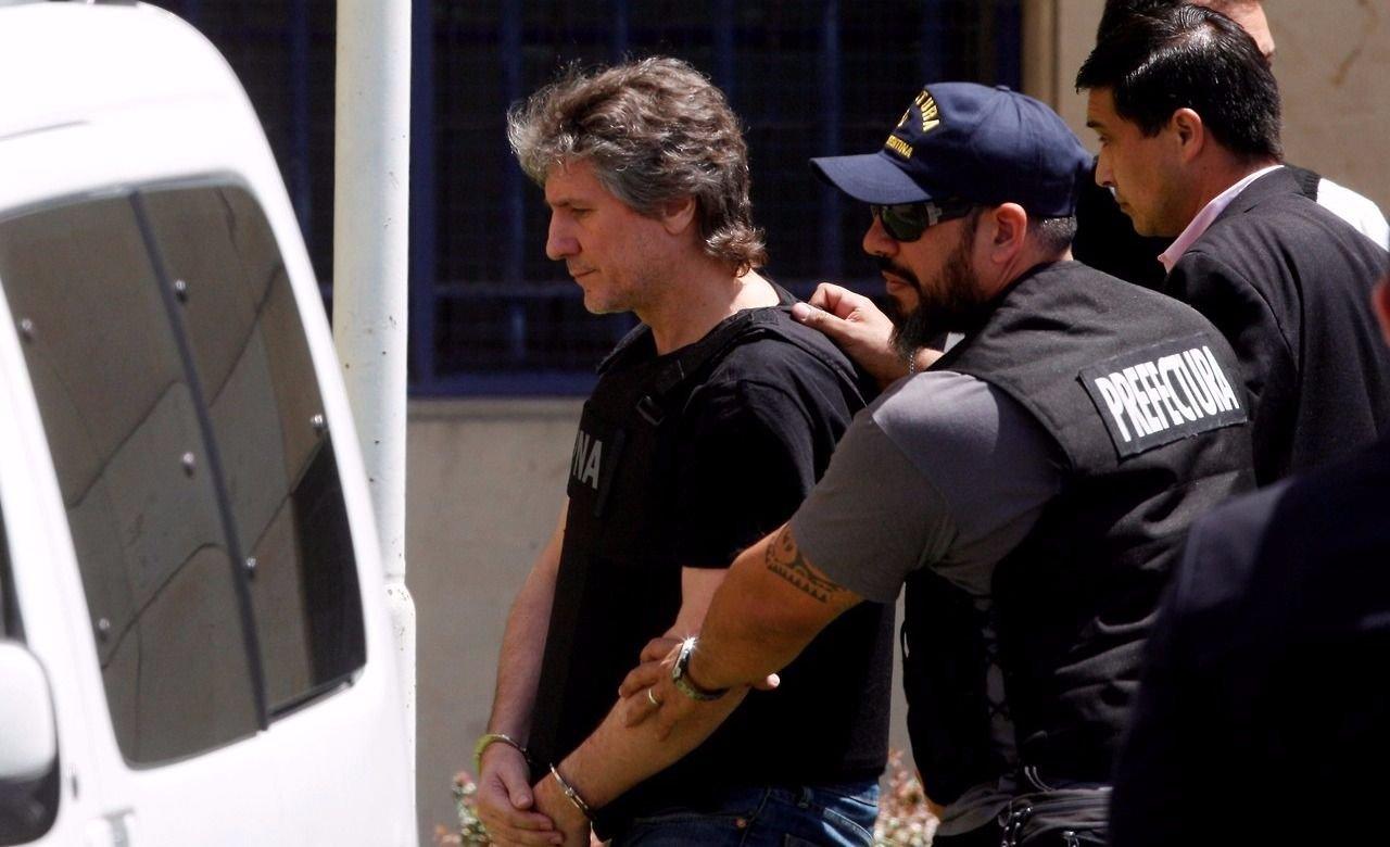 Boudou podría salir de la cárcel