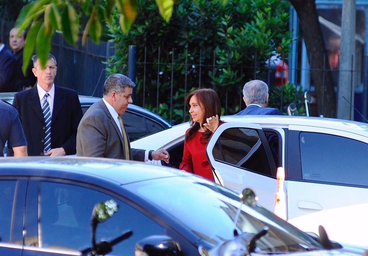 Un tribunal rechazó tomar la 'mega causa' contra CFK